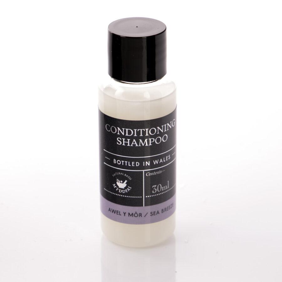 30ml Awel y Mor Conditioning Shampoo