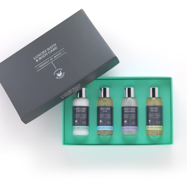 Awel Y mor Gift Box
